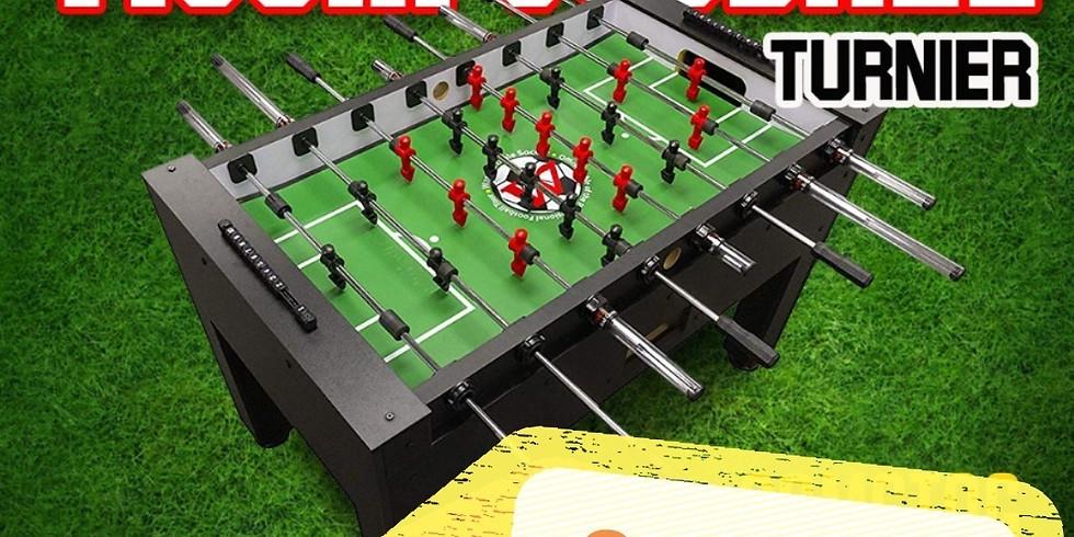 Tischfussball Turnier