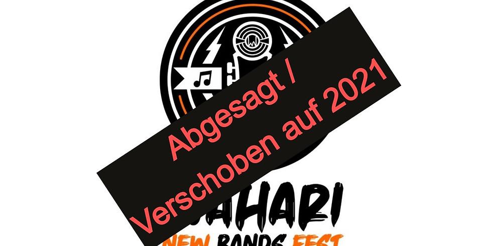 Wahari New Band Fest
