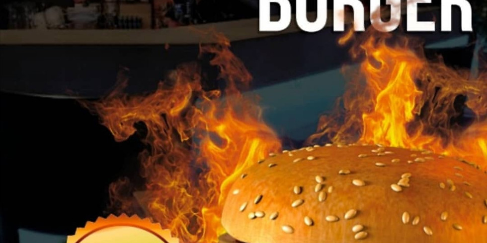 Wahari Burger 8.50Fr