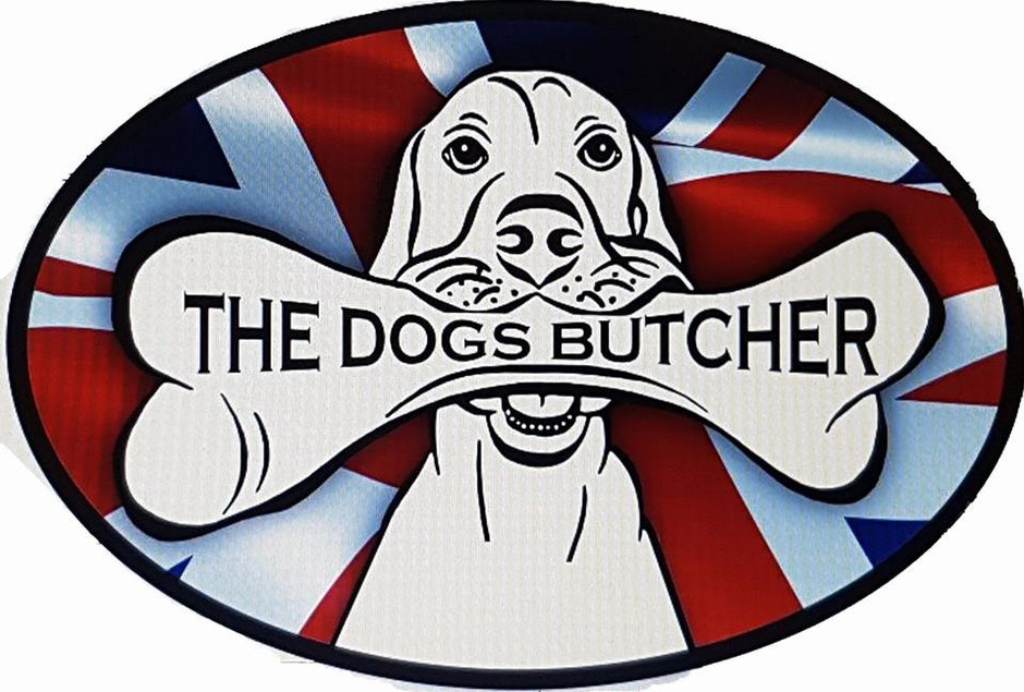 We now officially stock The Dogs Butcher