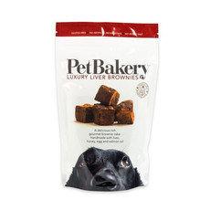 Pet Bakery Liver Bites 190g