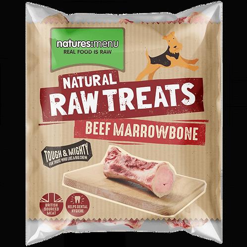 Natures Menu Raw Marrowbone