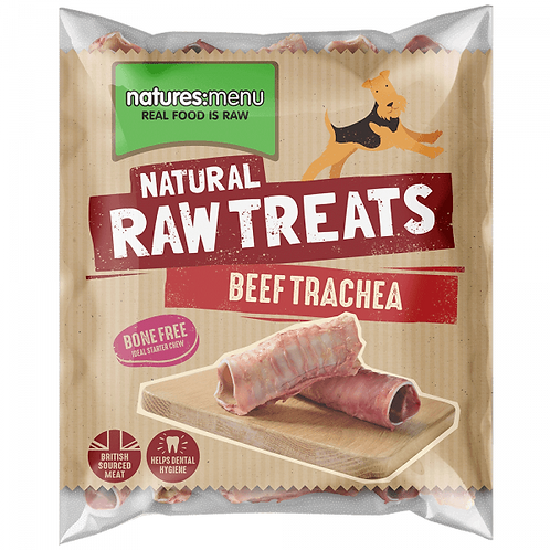 Nature's Menu Beef Trachea