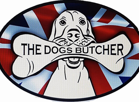 The Dogs Butcher is back in stock