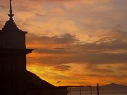 Postiano Sunset