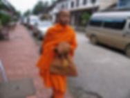 Jens Lichtenberger photography - Streets of Luang Prabang