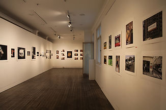 Jens photographs - Gaffa Gallery