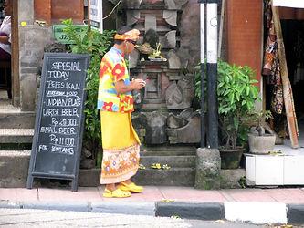 Jens Lichtenberger photography - Modern Times - Bali