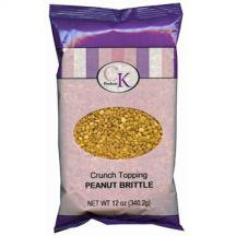 Peanut Brittle Crunch