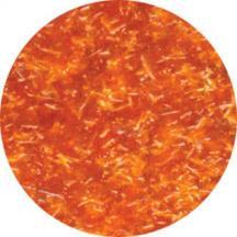 Orange Edible Glitter 16# Box
