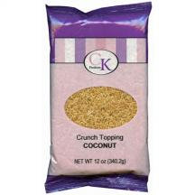 Coconut Crunch