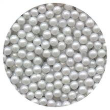 Sugar Pearls Pearlized White