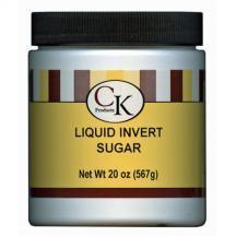 Liquid Invert Sugar 20 oz