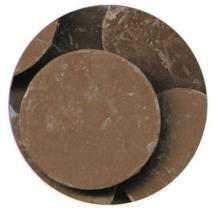 Marquis Milk Chocolate 34% Cocoa 50# Box