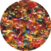Multiple Color Edible Glitter 16# Box