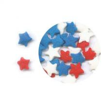 Starts Red, White and Blue 5# Box