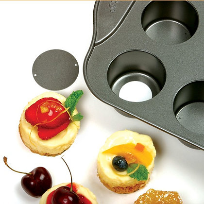 Nonstick Mini Cheesecake Pan