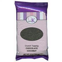 Chocolate Coconut Crunch