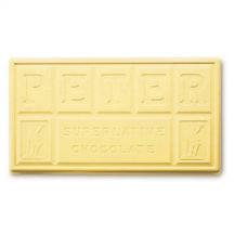 Peters White Chocolate 10# Box