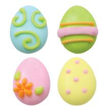 Decorated Egg Assortment