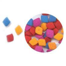 Multicolor Diamonds Quins 5# Box