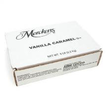 Meckels Vanilla Caramel