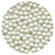 Sugar Pearls  White