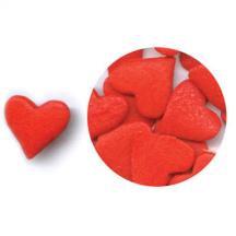Jumbo Red Hearts 5# Box
