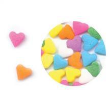 Pastel Hearts 5# Box