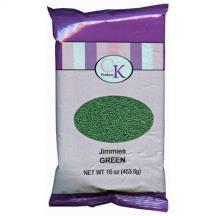 Green Jimmies