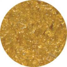 Metallic Gold Edible Glitter 16# Box
