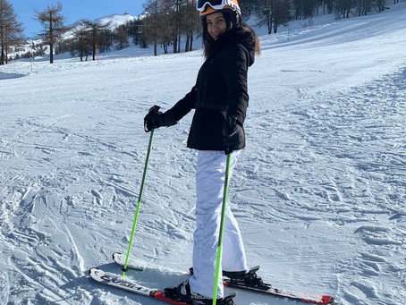 Weekend Ski Trip to Sestriere