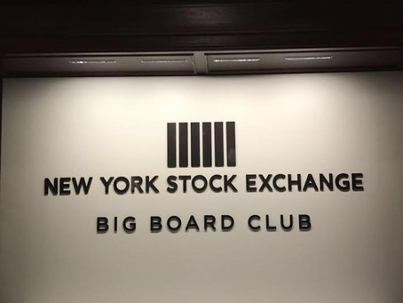 Key Lessons from the NYSE x Center for Communication Summit