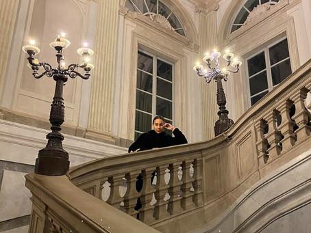 Van Cleef & Arpels' Milano 2020 Exhibit