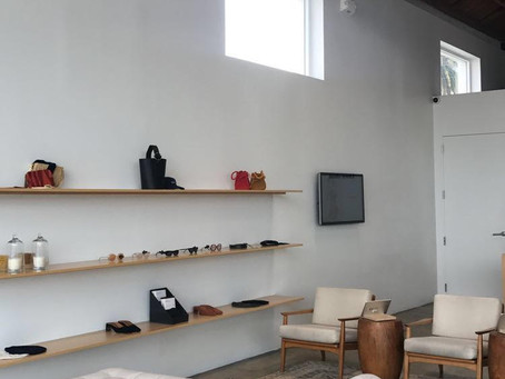 Shopping on Melrose: My Favorite Stores