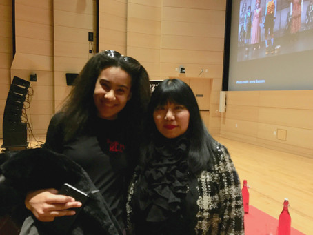 Road to Success with Anna Sui