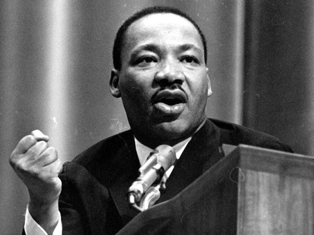 7 Powerful and Uplifting Quotes from Martin Luther King Jr.