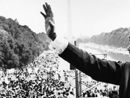 7 Martin Luther King Jr. Quotes about Capitalism