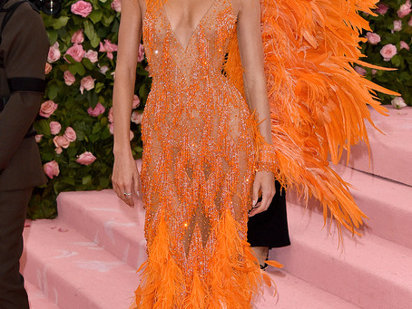 Details on my Top Selections from the MET Gala 2019 Pink Carpet