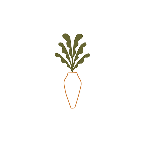 Planta de Vaso