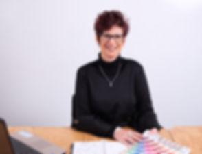 Diana Röthlisberger Geschäftsinhaberin STARTPUNKT
