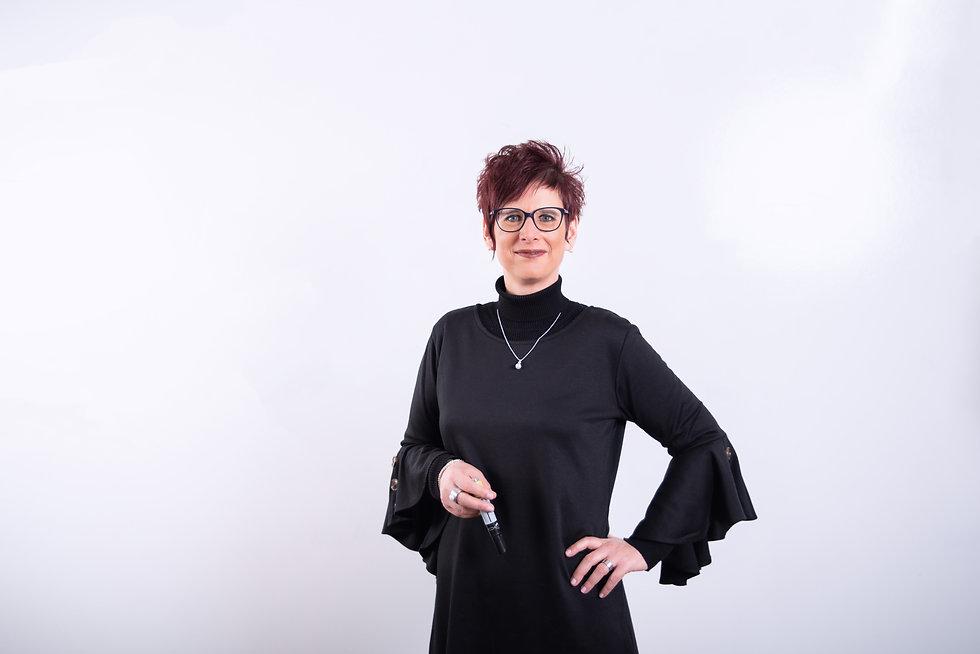 Diana Röthlisberger STARTPUNKT