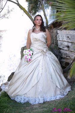 Mariage parc Palavas les Flots 1