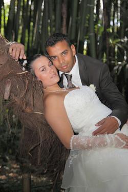 Mariage la Bambouseraie 1