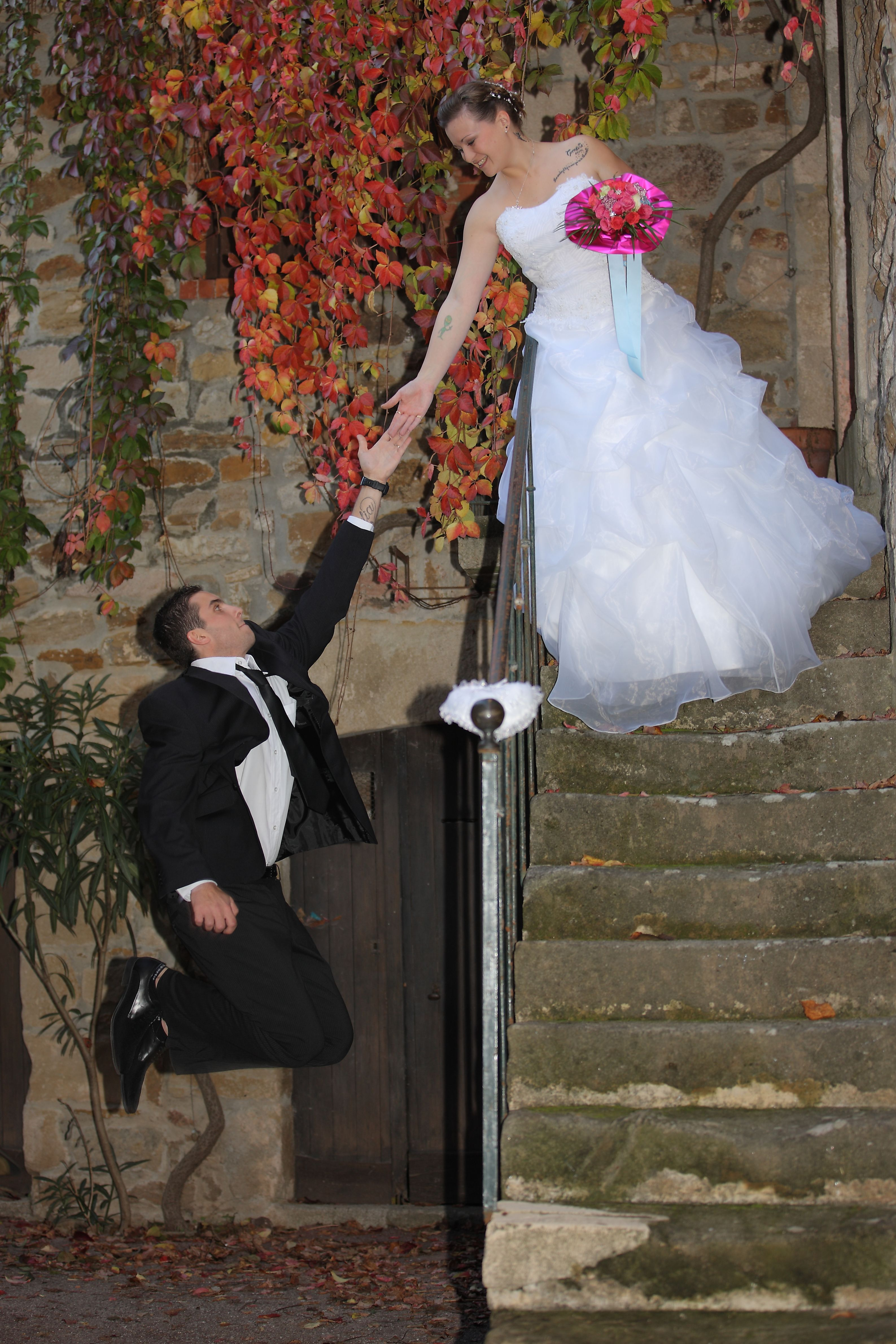 Mariage Ardèche 4