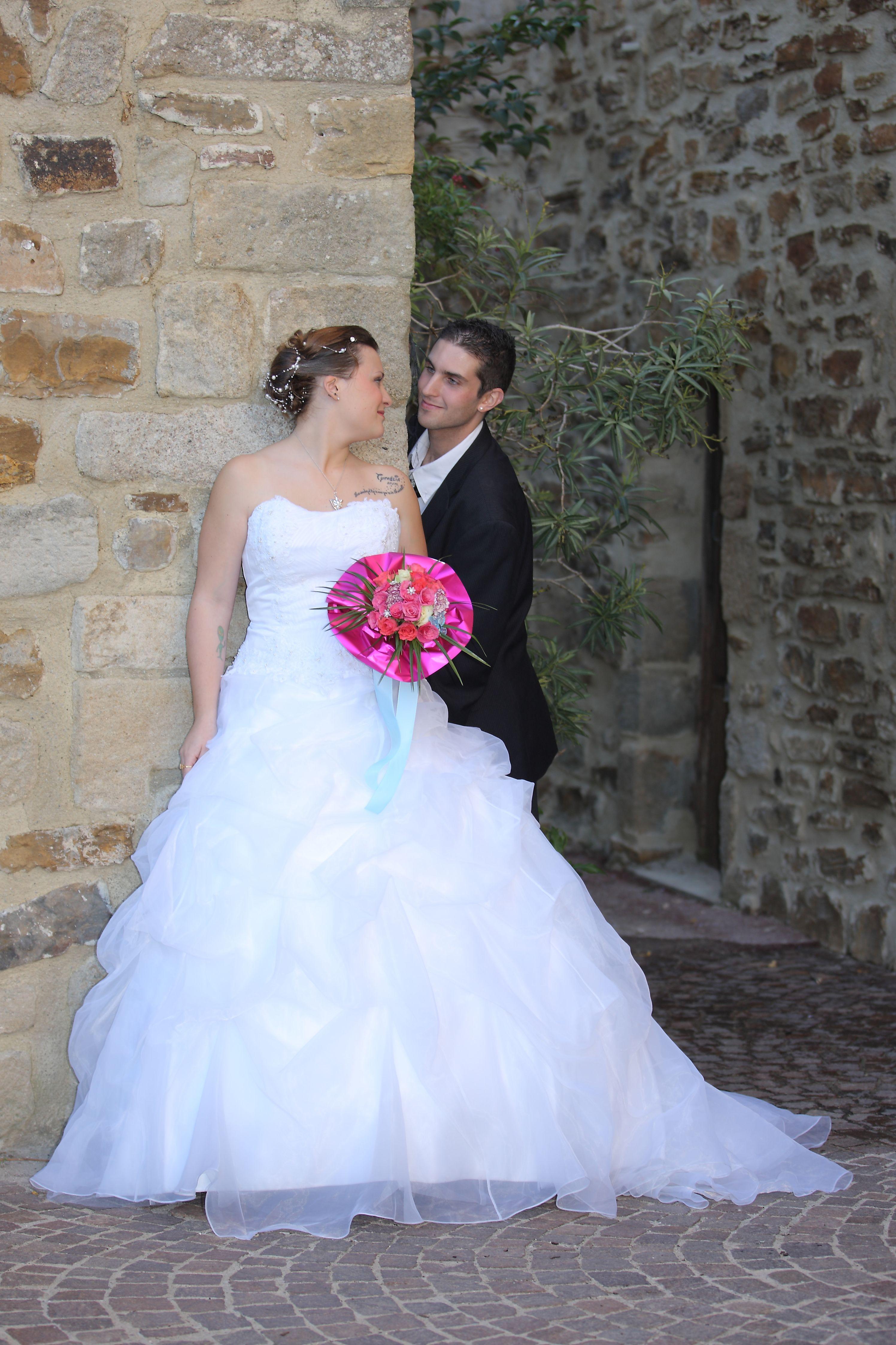 Mariage Ardèche 2