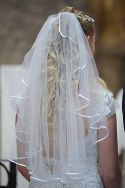 Mariage voile