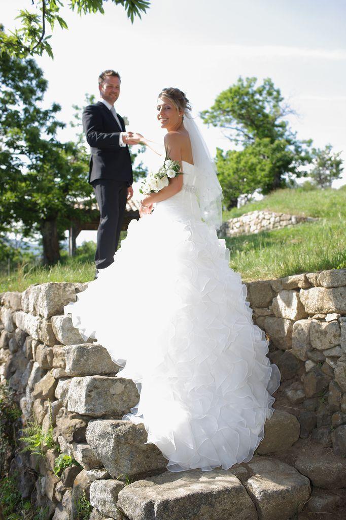 Mariage Ardèche 12