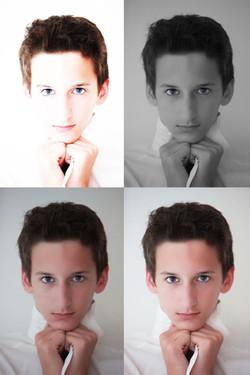 Portrait Montpellier 2