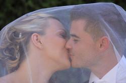 Mariage sous le voile 1